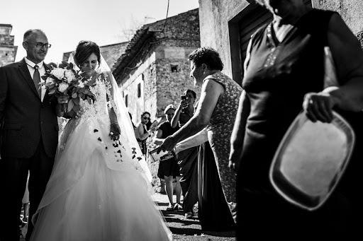 Wedding photographer Leonardo Scarriglia (leonardoscarrig). Photo of 09.08.2018