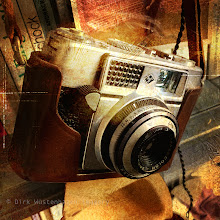 Photo: #analog     #textureblendphotography     #vintage    #iphoneography  Dad's old cam