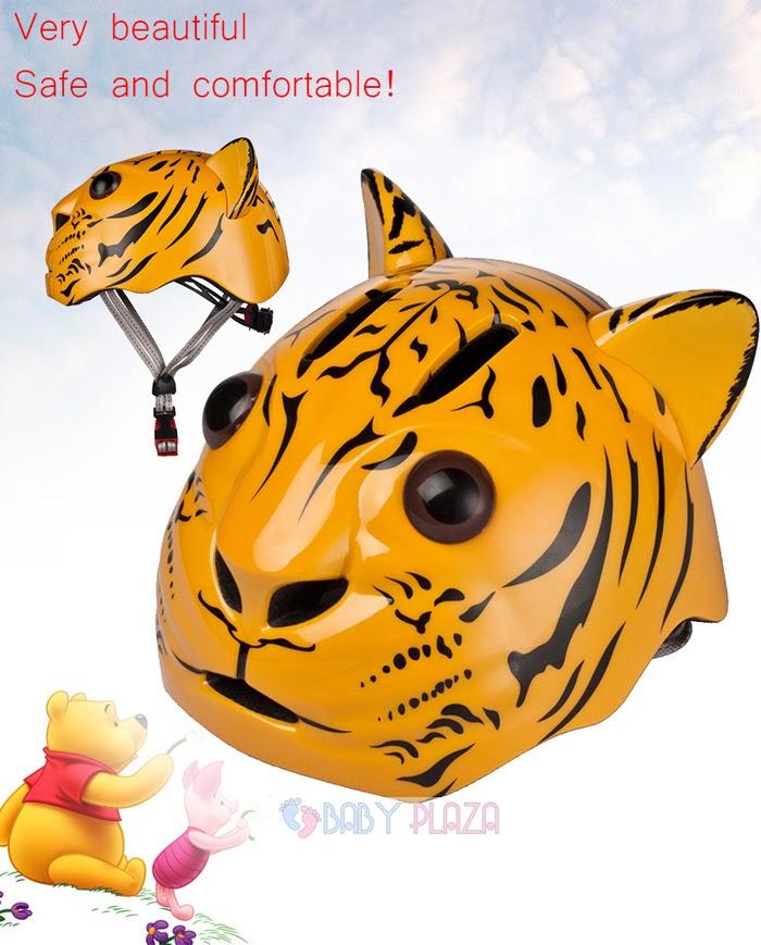 Nón bảo hiểm Tiger Utakfi 1