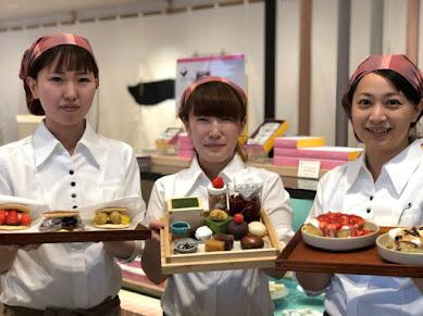 【温故知新グルメ】老舗和菓子屋「又一庵 総本店」のカフェメニューが超きらびやか/きんつばの味わいでほっこり