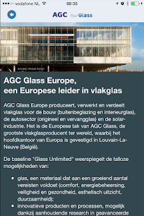 AGC Glasbokken- screenshot thumbnail
