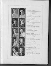 Photo: Top Down:Elizabeth Fussell/Bill Vance/Eleanor McCown/Irene Beazley/E.A.Fisher/Dorothy French/Helen Harrelson/Sarah Ellen Merritt/Annie Mae Burkhart/Charles Doyle