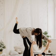 Wedding photographer Valeriya Sayfutdinova (svaleriyaphoto). Photo of 10.02.2018