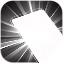 Screen Flashlight + Color Strobe icon