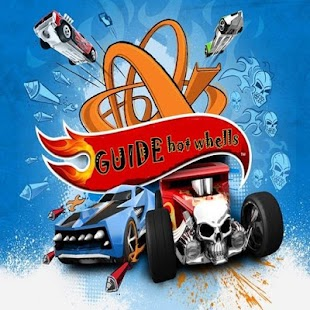 GUIDE : HOT WHEELS RACE OFF NEW - náhled