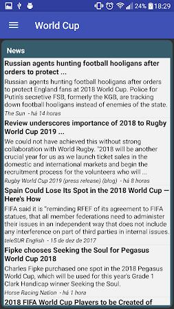 World Cup 2018 1.0.12 screenshot 2093069