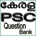 KERALA PSC QUESTION BANK icon