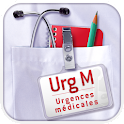 SMARTfiches Urgences Med. Free icon