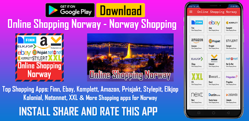 f8a19be2 Online Shopping Norway - Norway Shopping - Apps on Google Play