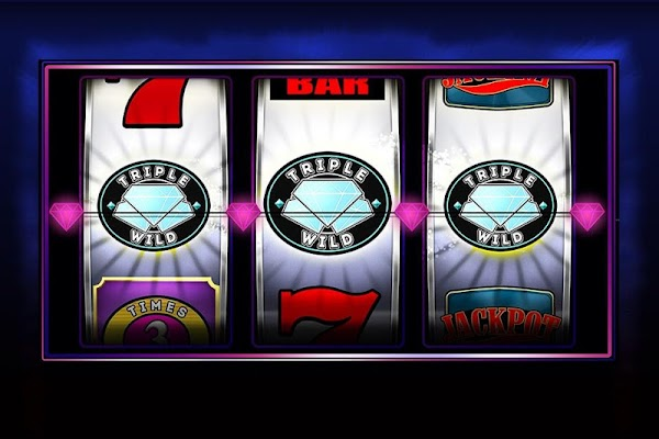 Double Downtown Free Slots ™ - screenshot