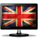 UK TV Channels Streaming icon