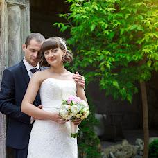 Wedding photographer Oleg Golshev (OlegNeo). Photo of 11.07.2016