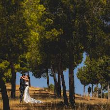 Wedding photographer Giovanni Calabrò (calabr). Photo of 22.02.2018
