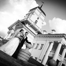 Wedding photographer Ilya Mitich (ika2loud). Photo of 19.04.2014