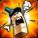 Bat Attack Cricket Multiplayer