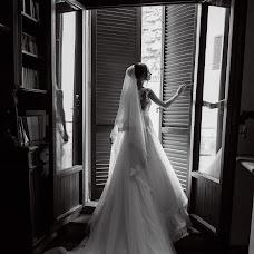 Wedding photographer Kseniya Ushakova (Ushakovaksenia). Photo of 13.09.2015