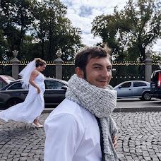 Wedding photographer Pavel Offenberg (RAUB). Photo of 29.10.2015