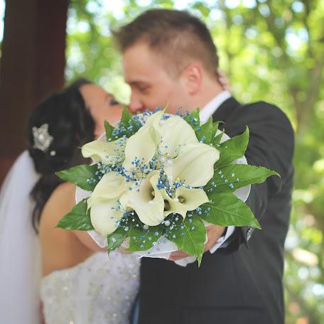 Wedding photographer Denisza Szeitz (DeniszaSzeitz). Photo of 27.10.2016