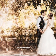 Wedding photographer Vyacheslav Barakhtenko (Fotobars). Photo of 04.06.2015
