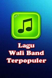Lagu Wali Band Terpopuler - náhled
