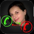 Fake Call GirlFriend APK version 1 6 | apk plus