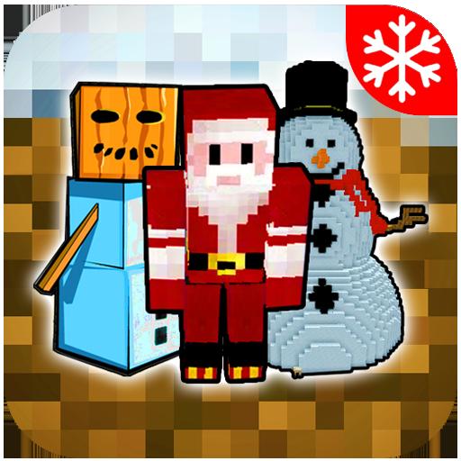 Winter Craft : Exploration IceCraft
