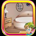Round Living Room Escape icon