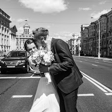 Wedding photographer Viktoriya Gerasimova (vikagera). Photo of 07.08.2017