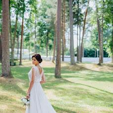 Wedding photographer Alina Voytyushko (AlinaV). Photo of 20.06.2018