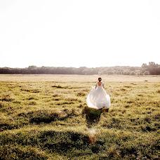 Wedding photographer Alena Polozhenceva (nimta). Photo of 10.09.2018