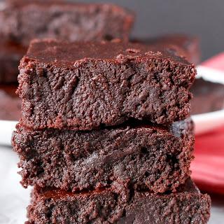 Fudgy Paleo Brownies Recipe