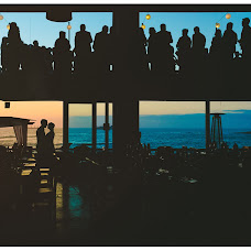 Fotógrafo de bodas Braulio Lara (BraulioLara). Foto del 23.06.2017