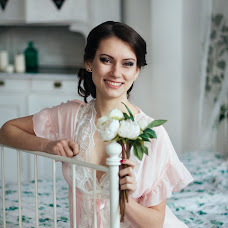 Wedding photographer Ekaterina Kharitonova (radugafoto37). Photo of 30.05.2016