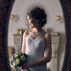Bryllupsfotograf Nikolay Valyaev (nikvval). Bilde av 12.03.2019
