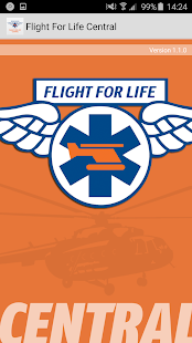 Flight For Life Central- screenshot thumbnail