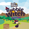 Bubble Game of Witch icon