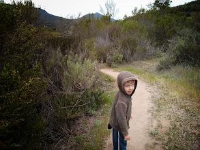 Photo: Finn Hiking