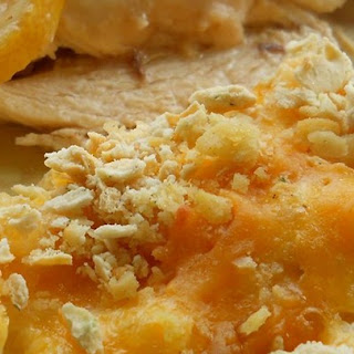 Hash Brown Casserole With Cornflakes Recipes