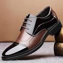 Men Footwear Shopping icon