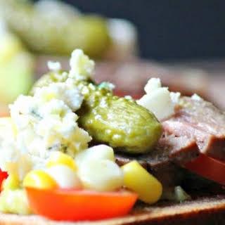 Sirloin Steak Appetizer Recipes.