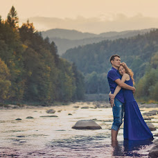Wedding photographer Vasiliy Andrunyk (Aprox). Photo of 17.06.2015