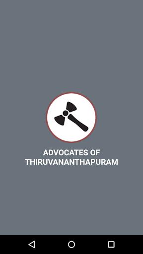 Adv of Thiruvananthapuram