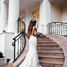 Wedding photographer Dmitriy Gapkalov (gapkalov). Photo of 28.01.2017