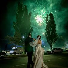 Wedding photographer oprea lucian (oprealucian). Photo of 22.05.2018