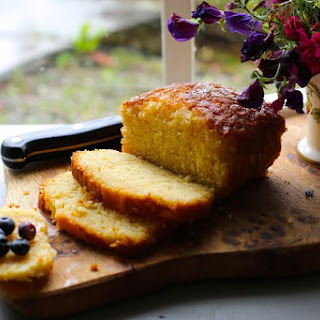 Sugar Free Lemon Cake Recipes