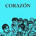 CORAZÓN - LIBRO GRATIS ESPAÑOL icon