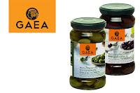 Angebot für GAEA Bio Oliven im Glas im Supermarkt - Gaea