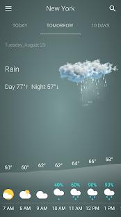 Download Weather  apk screenshot 4