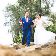 Wedding photographer Anton Grebenev (K1keR). Photo of 30.07.2018