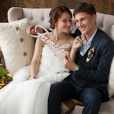 Wedding photographer Tanya Yakusheva (alessa). Photo of 11.05.2015